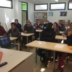Jornada motosierra. sesión teórica en el aula (2)