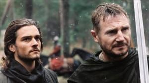 Liam Neeson - El reino de los cielos