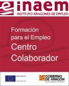 En nuestros centros organizamos cursos gratuitos, prioritariamente para desempleados, dentro del Plan de Formación para el Empleo del Gobierno de Aragón y en el ámbito de gestión del Servicio de Empleo Público Estatal -SEPE- dependiente del Ministerio de Empleo.
