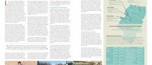 las efas en Aragón agrario
