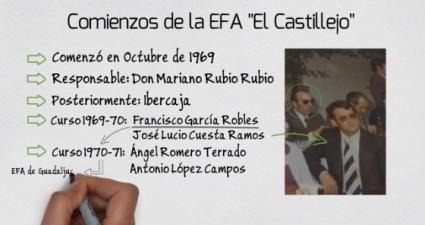 Vídeo EFA El Castillejo
